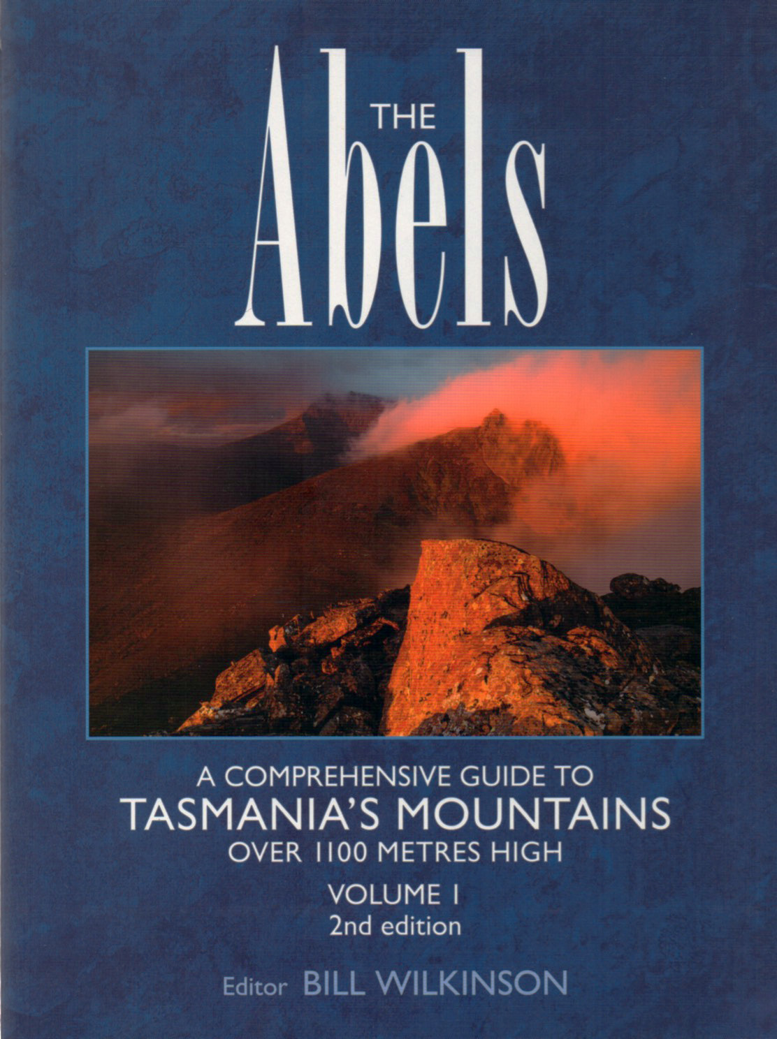 The Abels Volume One hardcover