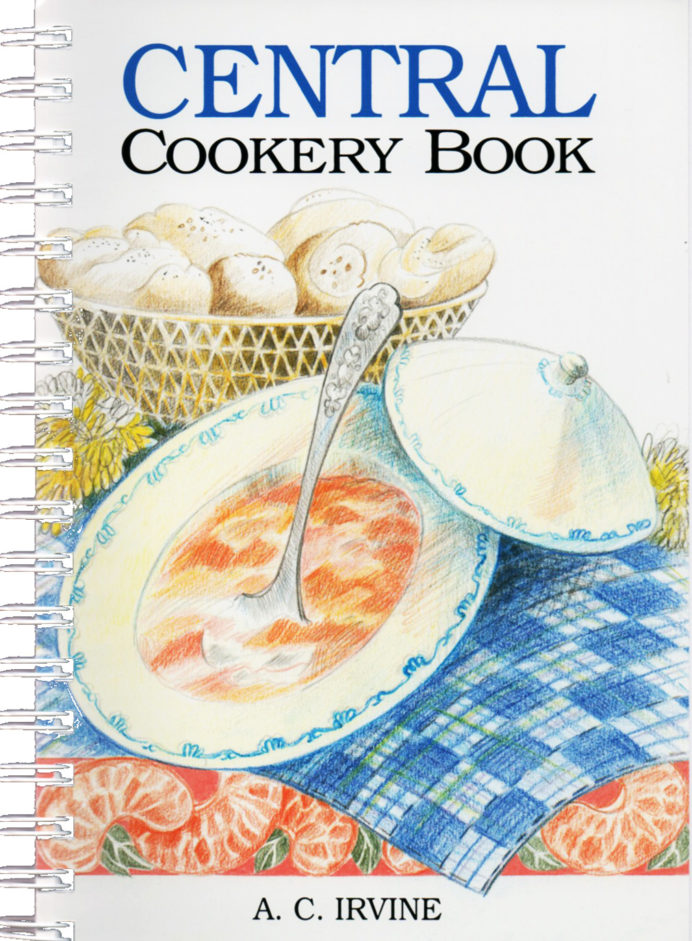 Central Cookery Book