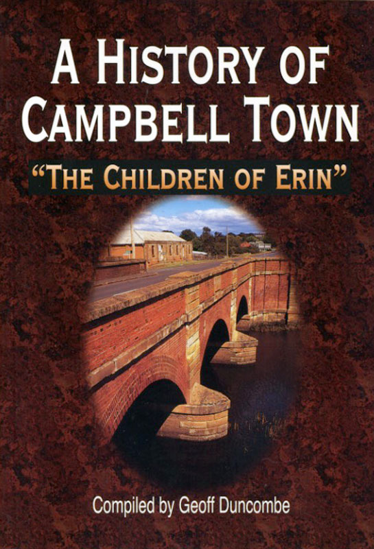 History of Campbell Town (A)