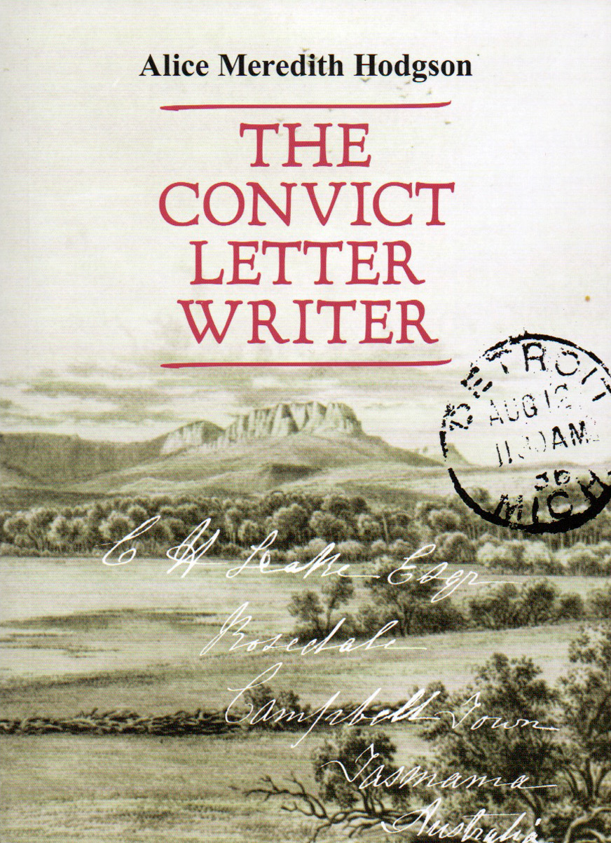 The Convict Letter Writer