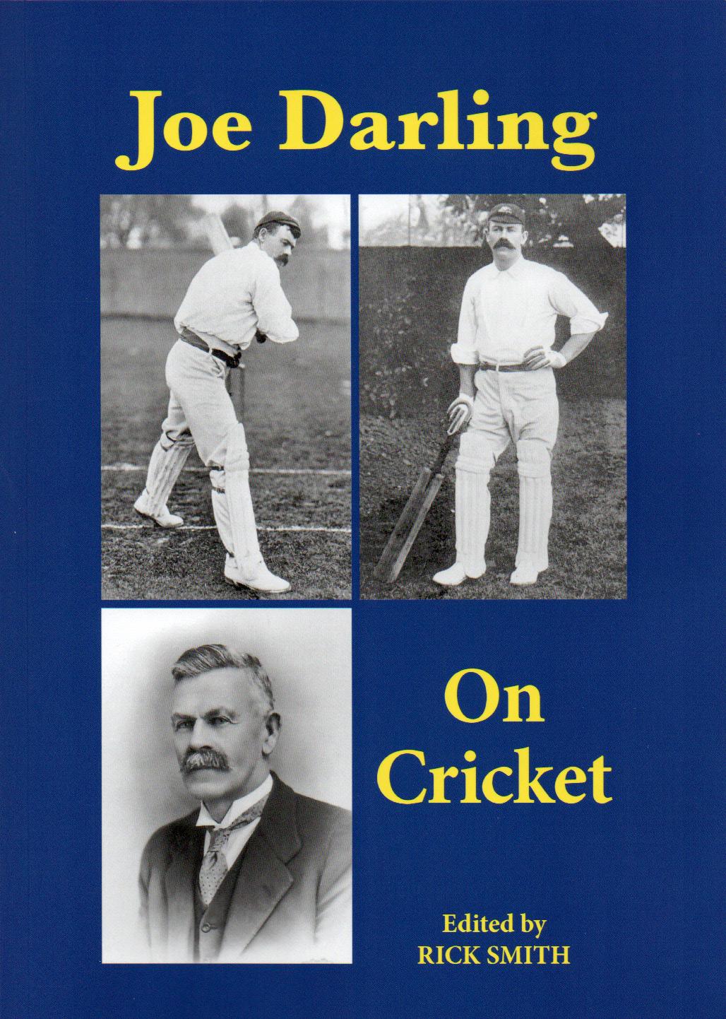 Joe Darling on Cricket