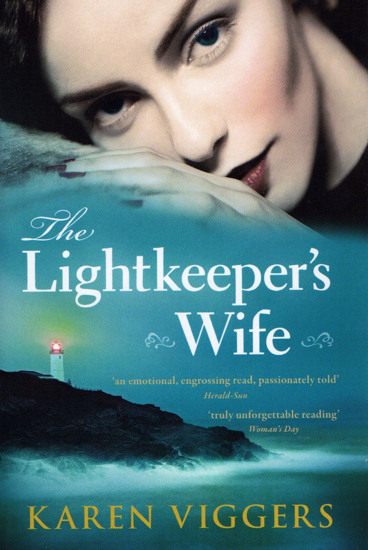 Lightkeeper's Wife (The)