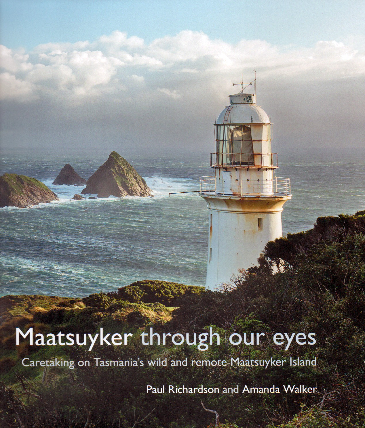 Maatsuyker Through Our Eyes