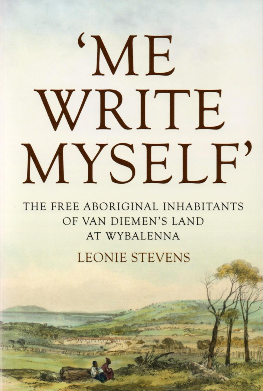 'Me Write Myself'