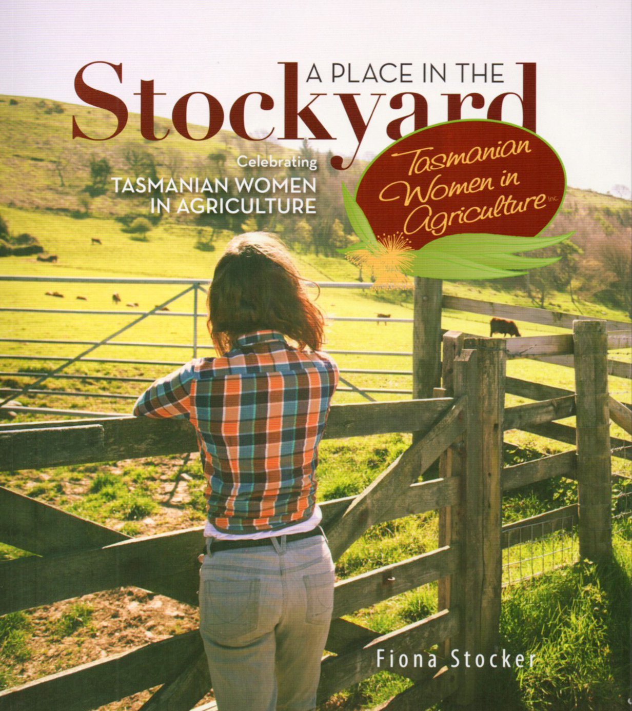 A Place in the Stockyard