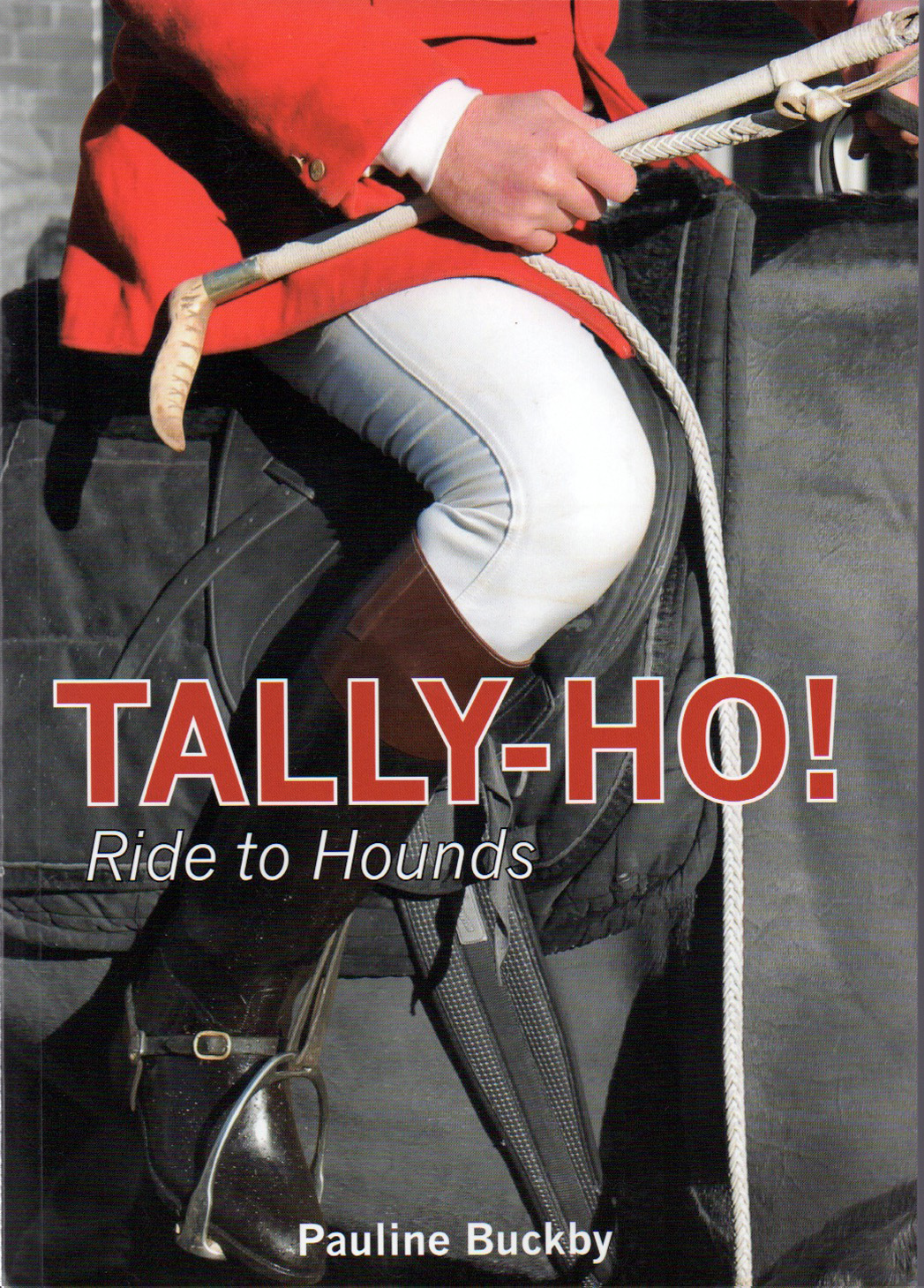 Tally-Ho! Ride to the Hounds