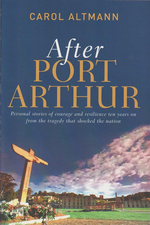 After Port Arthur