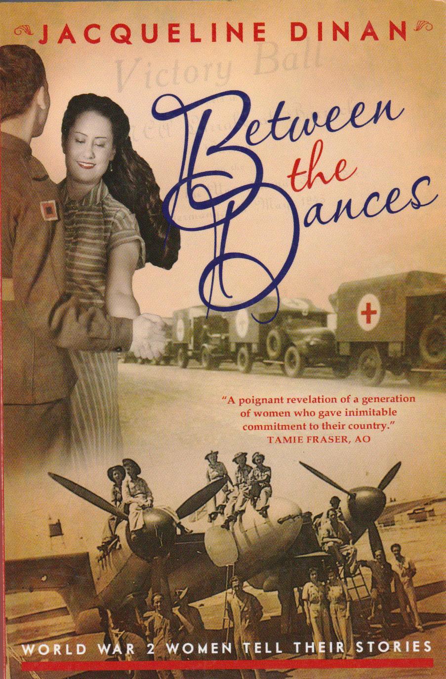 Between the Dances - Women in WWII