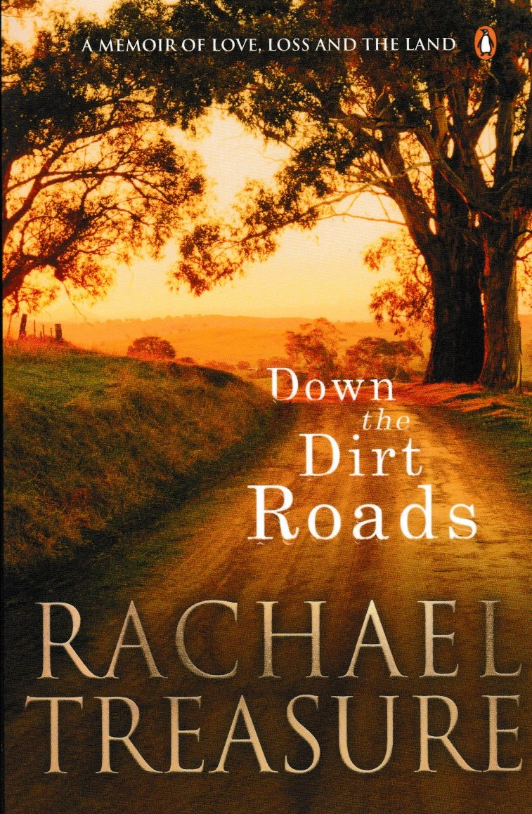 Down the Dirt Roads - autobiography
