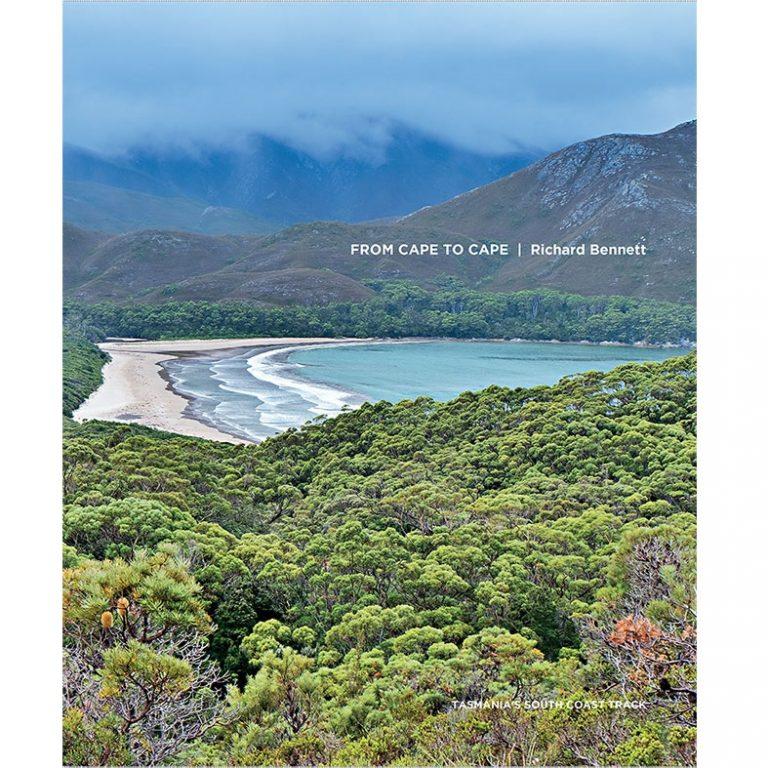 From Cape to Cape - Tasmania's South Coast Track