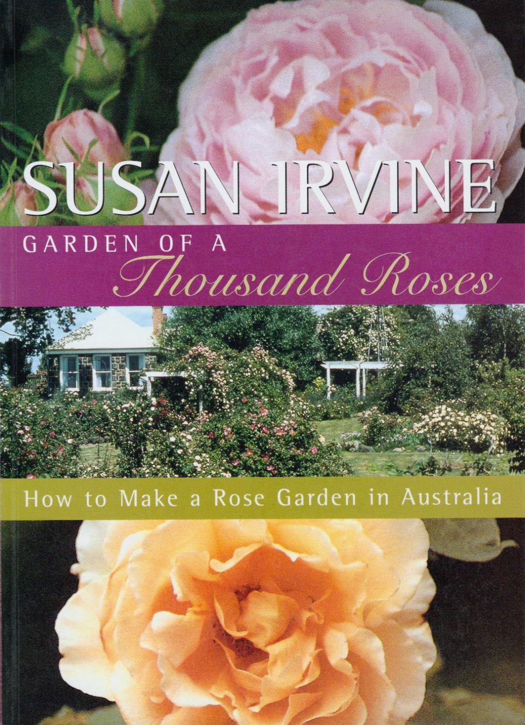 Garden of a Thousand Roses