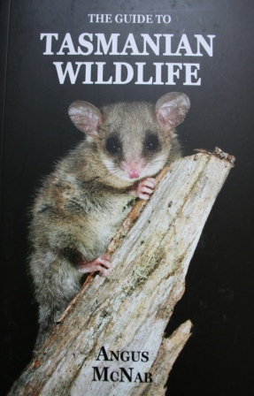 The Guide to Tasmanian Wildlife