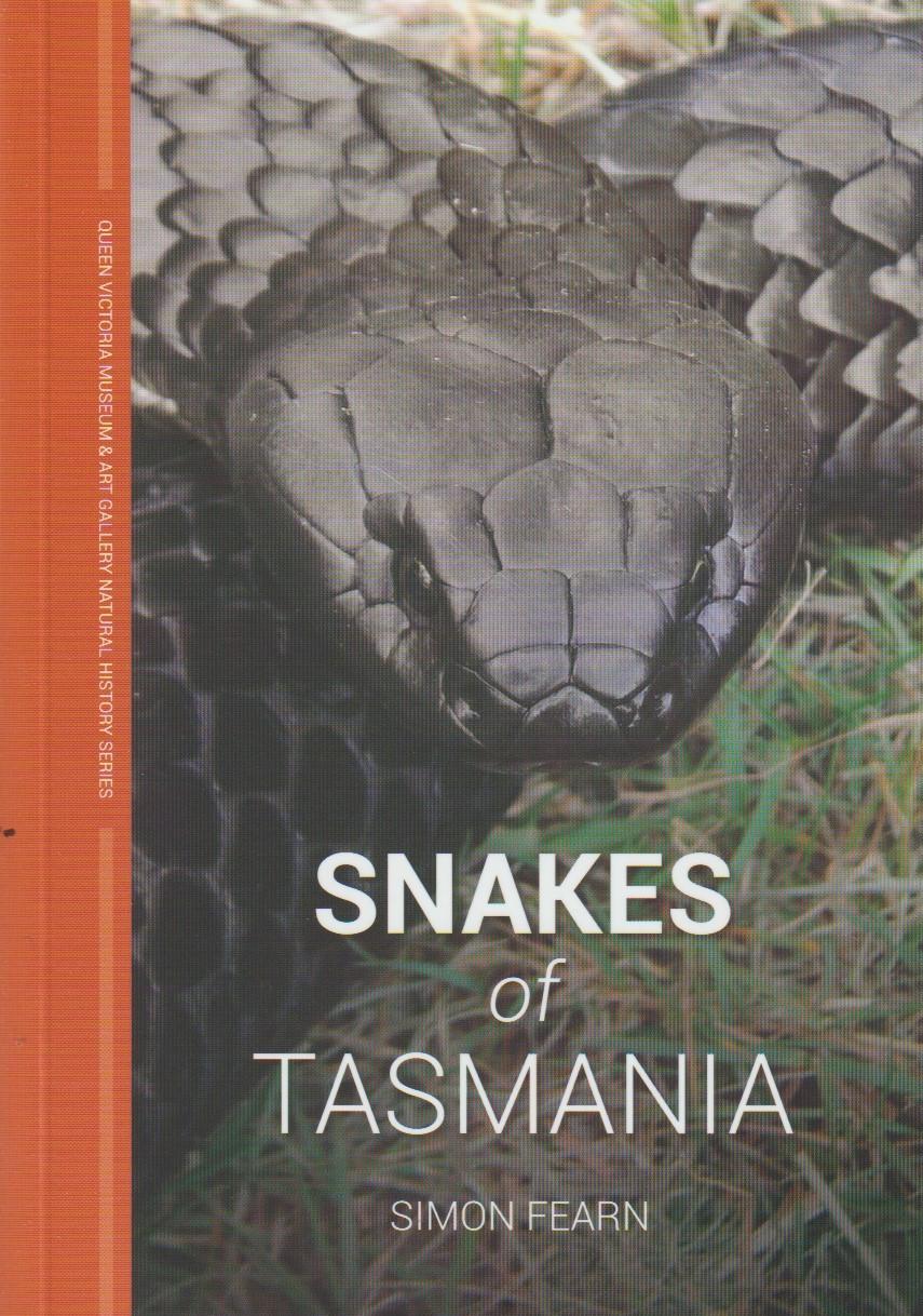 Snakes of Tasmania - QVMAG Natural History Series