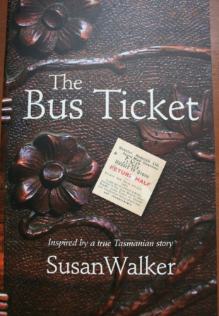 The Bus Ticket - inspired by a true Tasmanian story