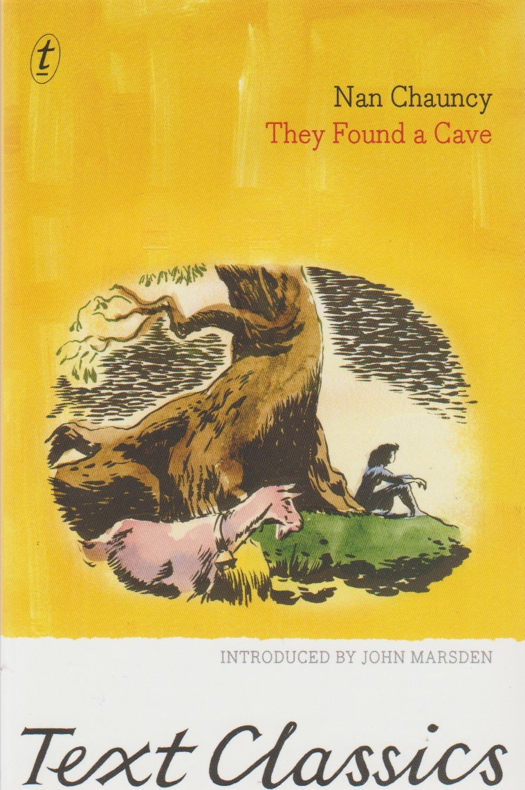 They Found A Cave