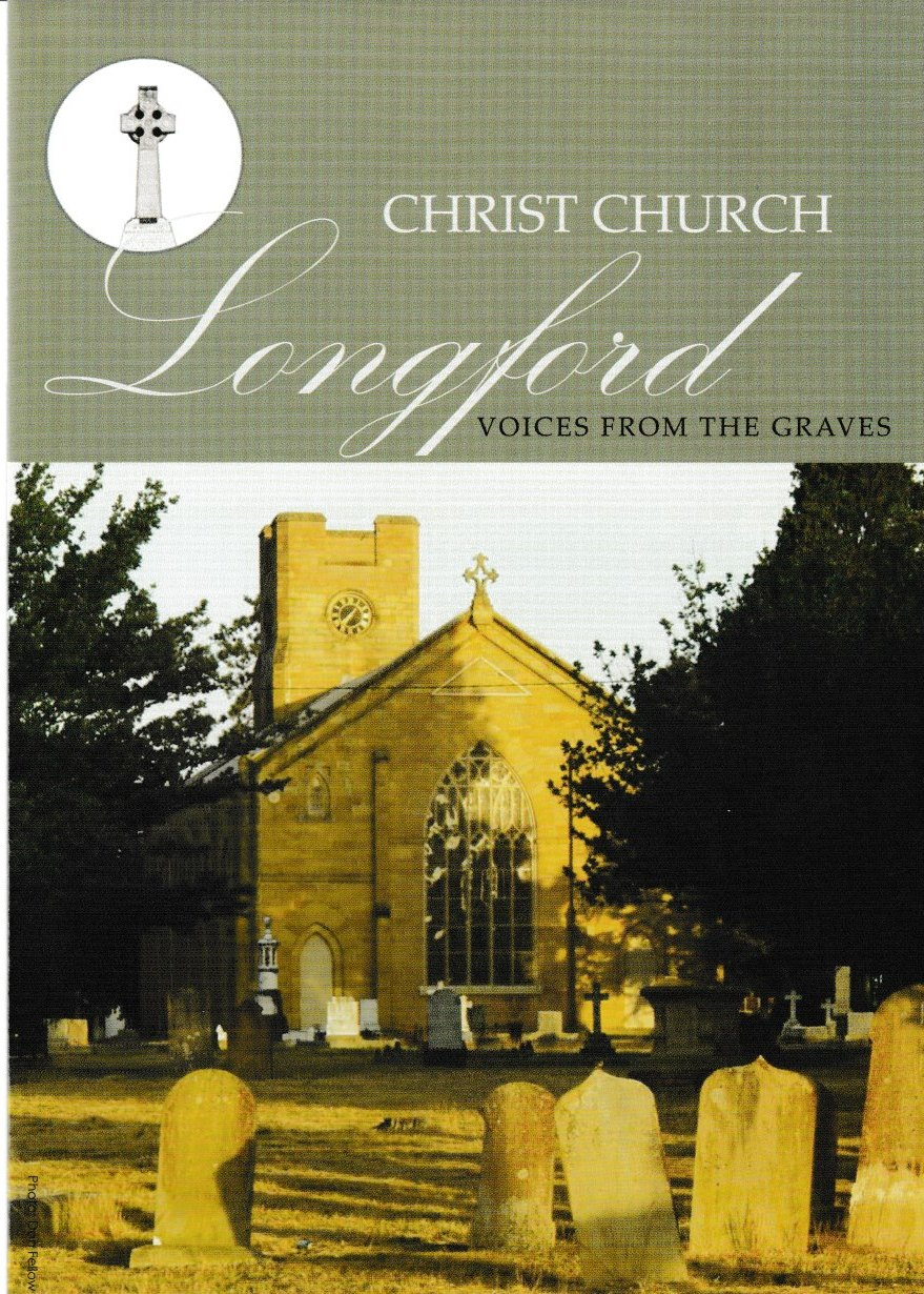Longford Tasmania - Voices from the Graves