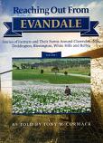 Reaching Out From Evandale - Clarendon, Nile, Deddington, Blessington, White Hills & Relbia