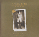 Archie's Letter - An Anzac Day Story for children