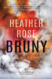 Bruny - a novel