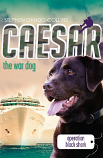 Caesar the War Dog No.5 - Operation Black Shark