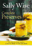 Complete Preserves - two books in one