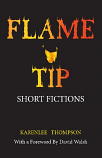 Flame Tip - Black Friday Bushfire Short Fictions