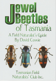 Jewel Beetles of Tasmania - a Field Naturalist's Guide