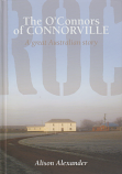 The O'Connors of Connorville, limited edition hardcover