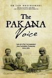 The Pakana Voice - Tales of a war correspondent from Lutruwita (Tasmania) 1814 - 1856