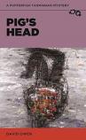 Pig's Head - a Pufferfish Tasmanian Mystery