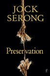 Preservation - a novel based on the shipwreck of the Sydney Cove