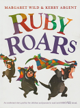 Ruby Roars - Tasmanian Devil story for children