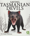 Saving Tasmanian Devils - Rare Earth