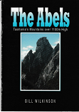 The Abels Supplement  - Tasmania's Mountains over 1100m high