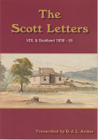 The Scott Letters - VDL & Scotland 1836-55