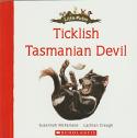 Ticklish Tasmanian Devil -Ticklish Tom