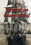 Wrecked on Bruny Island