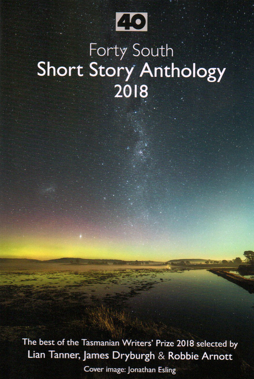 Short Story Anthology, 2018