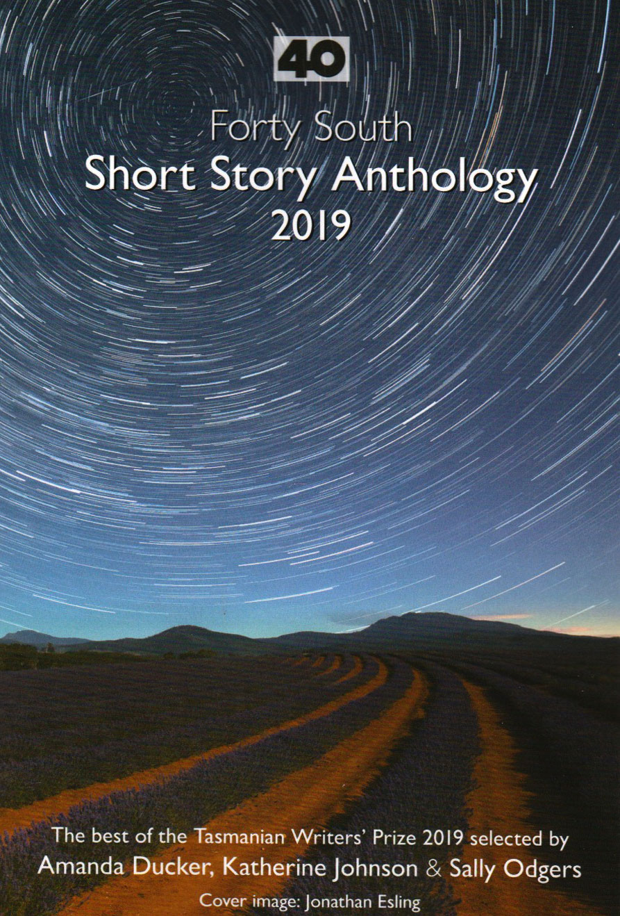 Short Story Anthology 2019