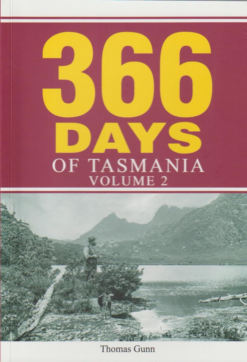 366 Days of Tasmania Volume 2
