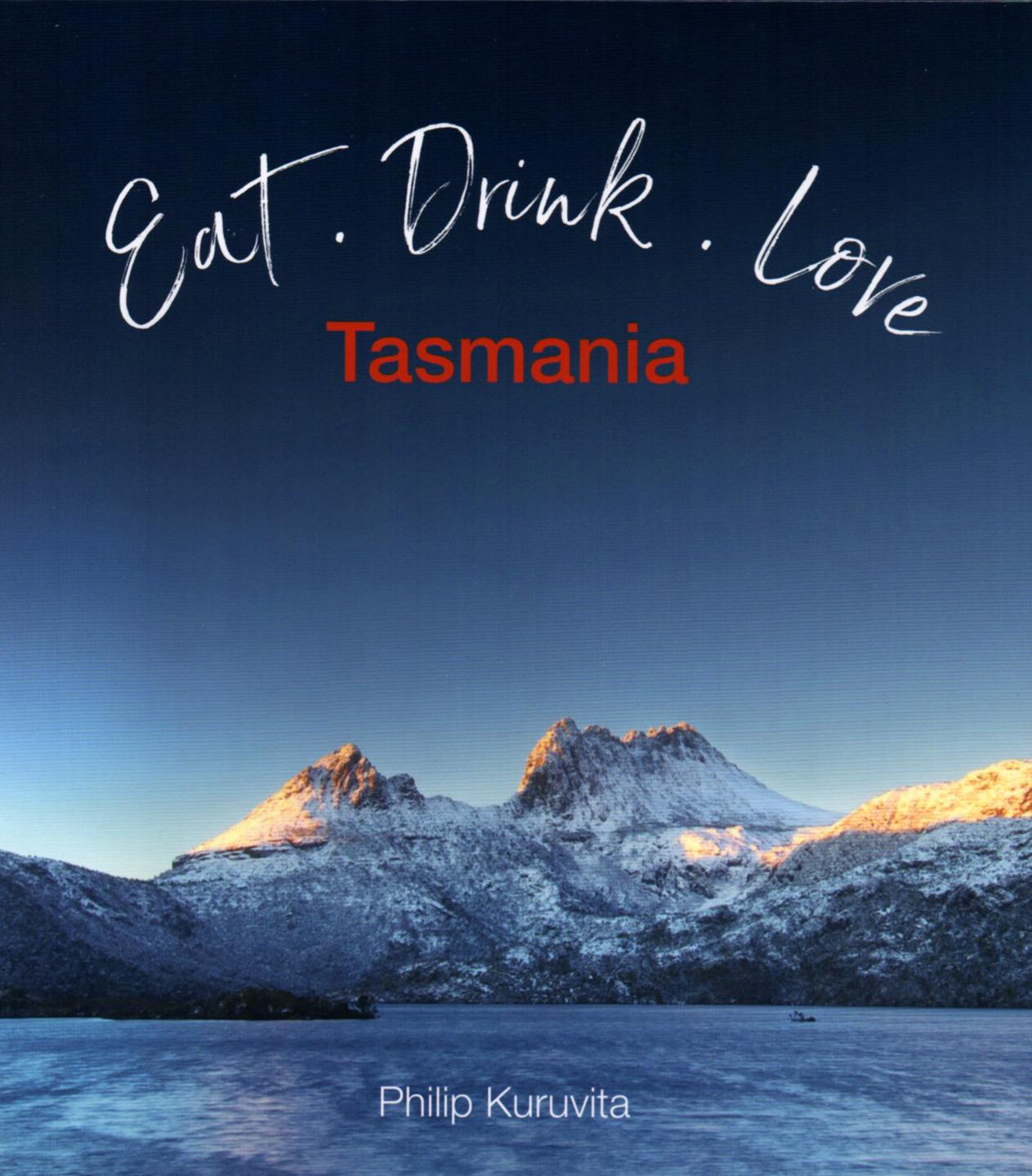 Eat Drink Love Tasmania