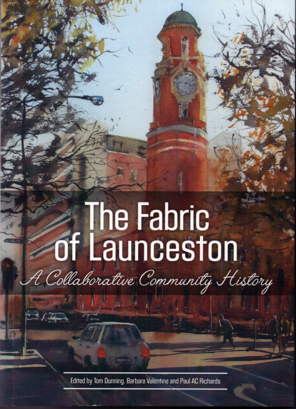 The Fabric of Launceston