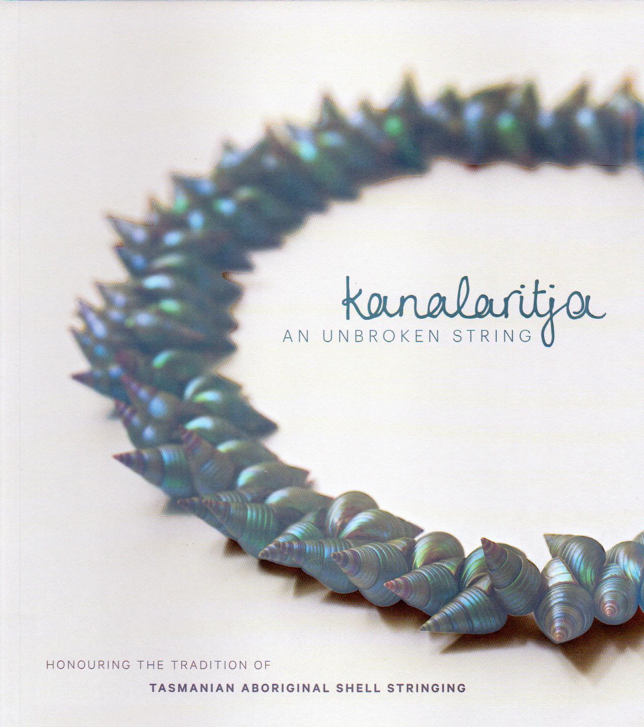 Kanalaritja - An Unbroken String