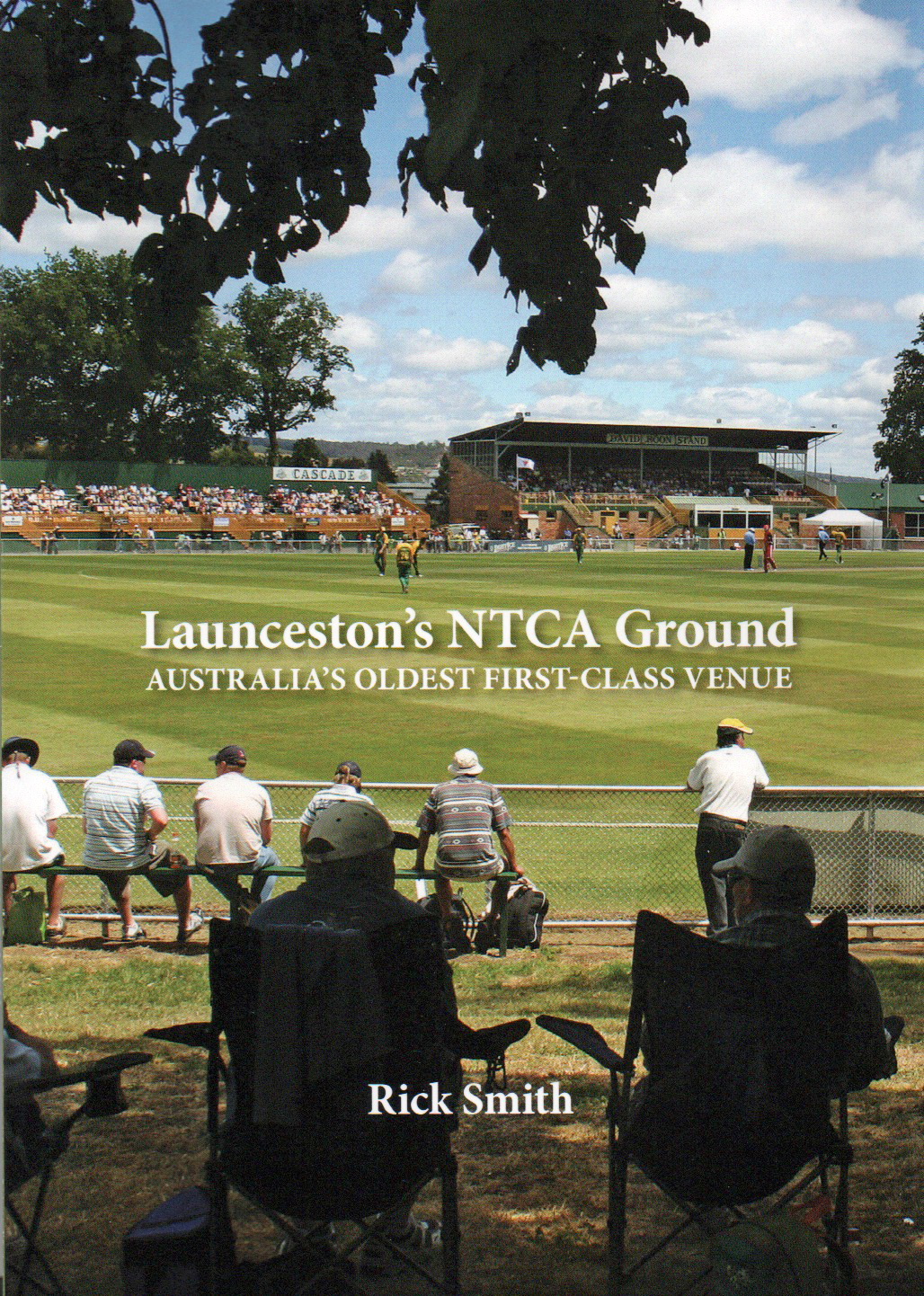 Launceston's NTCA Ground