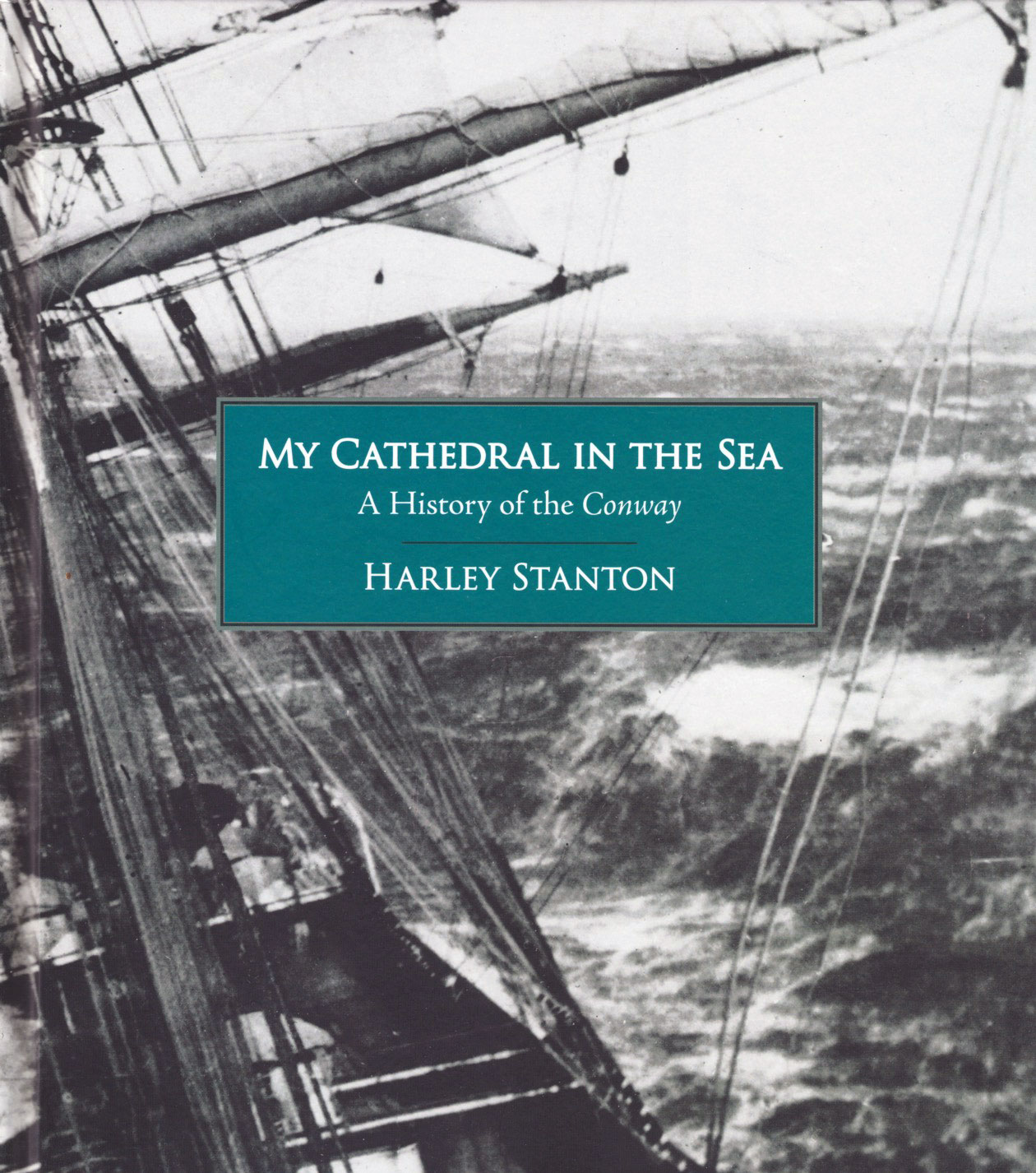 My Cathedral in the Sea