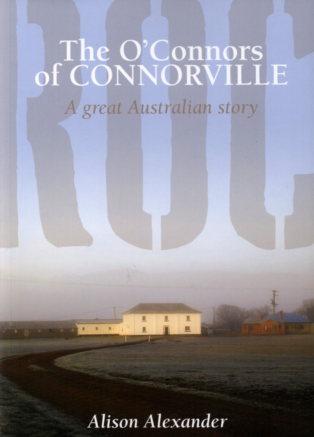 The O'Connors of Connorville - softcover