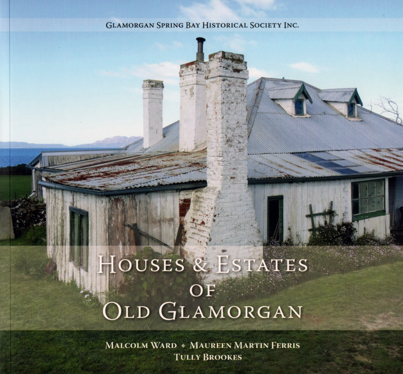 Houses & Estates of Old Glamorgan