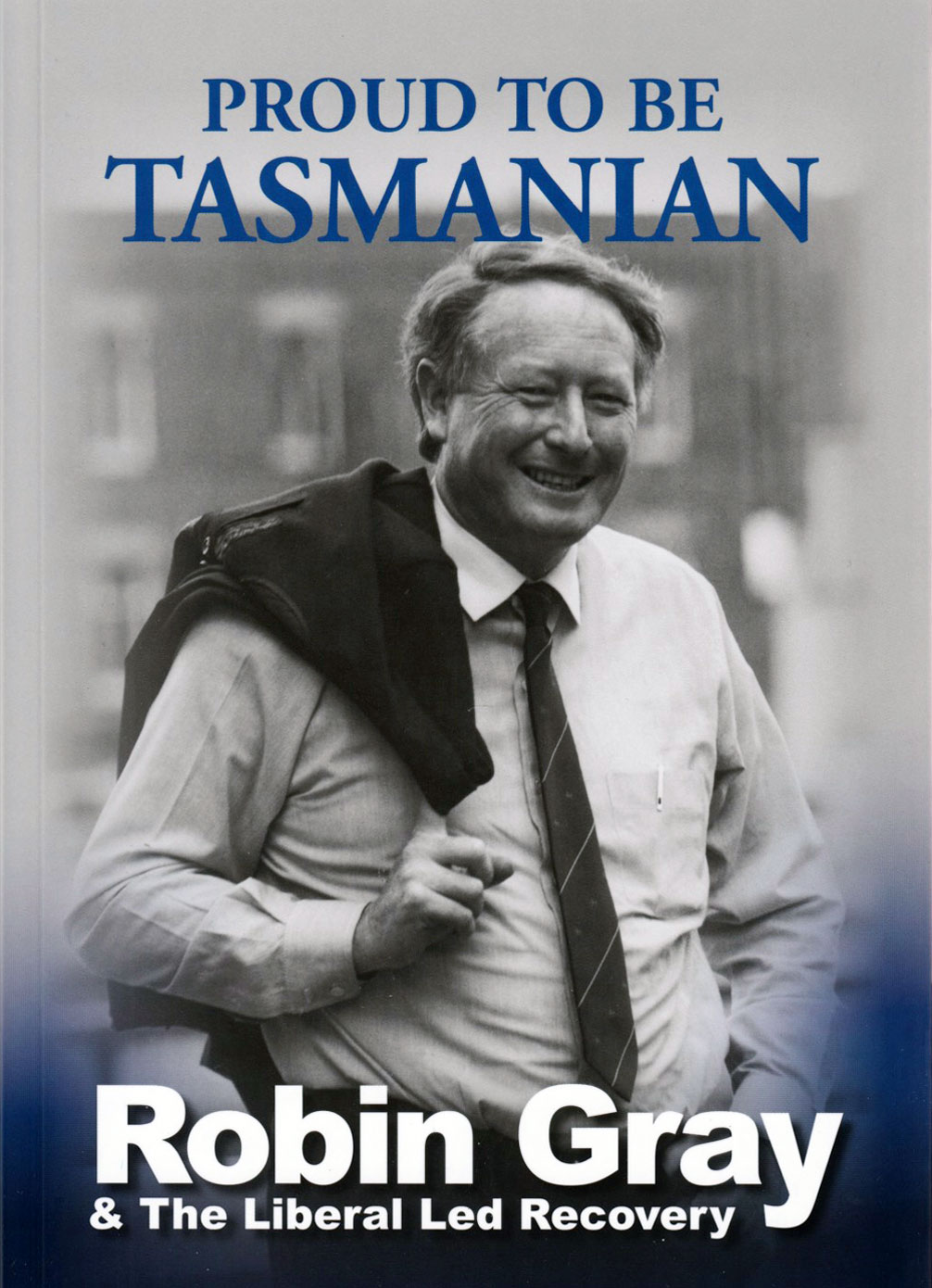 Proud to be Tasmanian