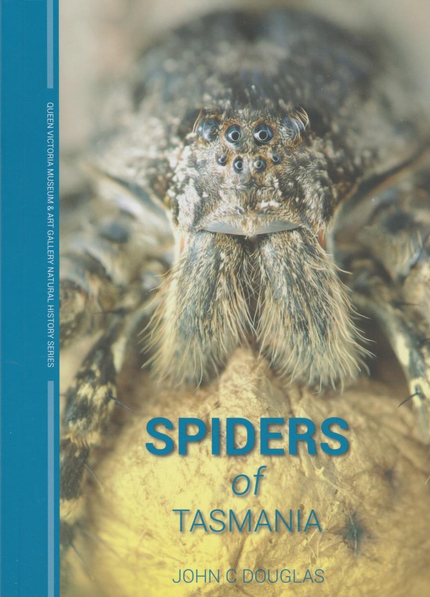 Spiders of Tasmania