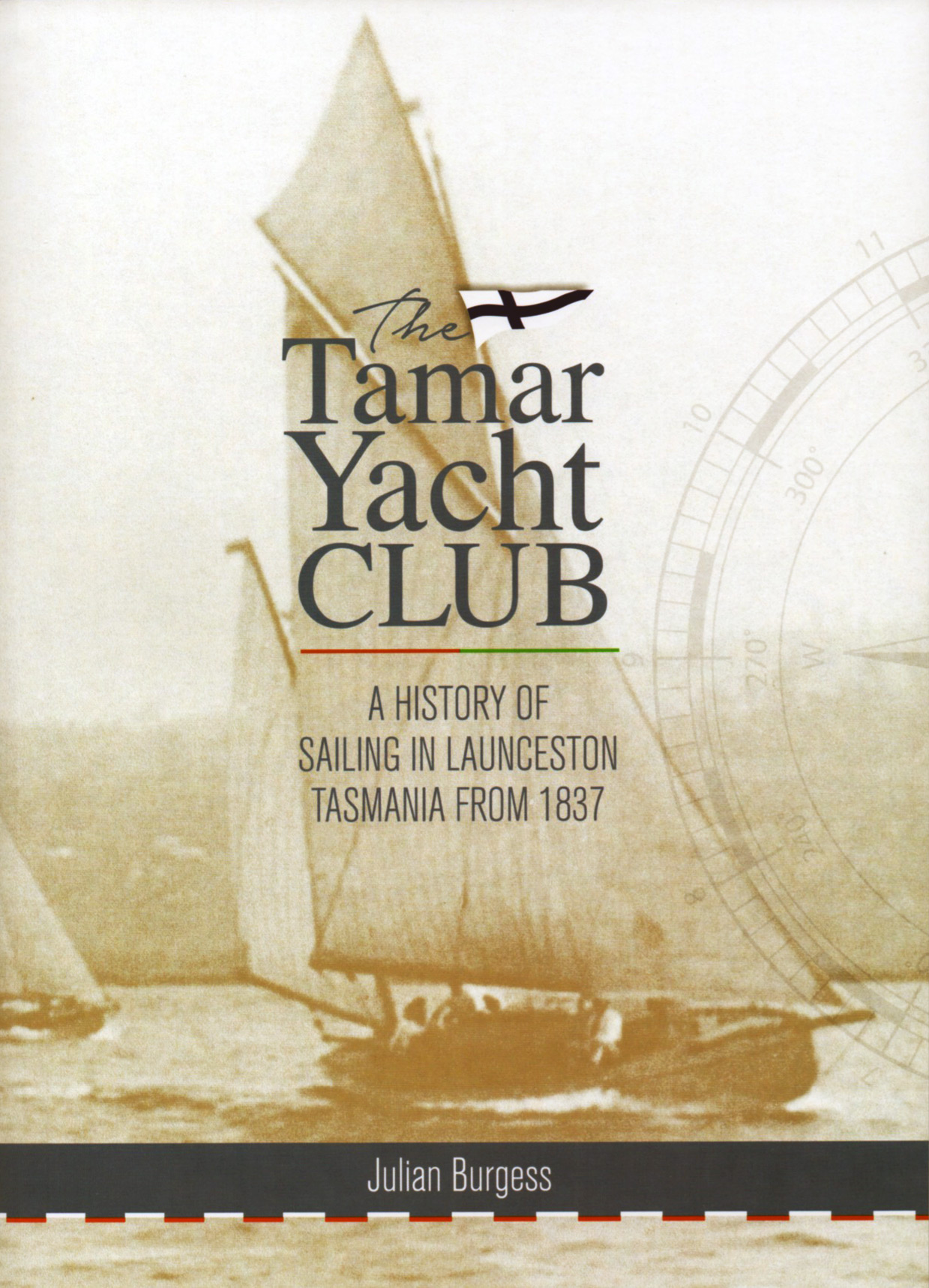The Tamar Yacht Club - History of Sailing in Launceston from 1837